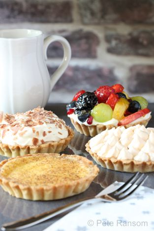 5427 - Photo of Tarts